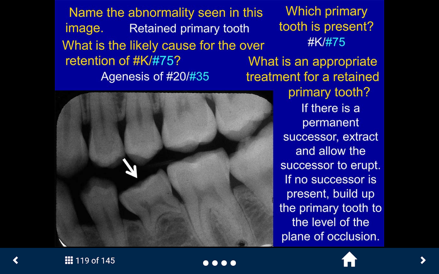 Oral Radiology - SecondLook- screenshot