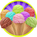 Ice Cream Maker Cooking Fever icon