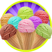 Ice Cream Maker - Kids Chef