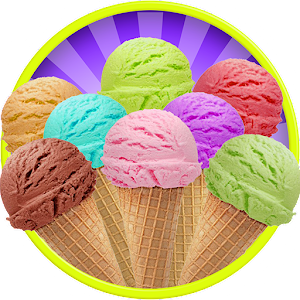 Ice Cream Maker – Kids Chef for PC and MAC