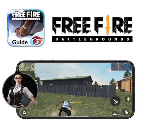 Diamonds & Guide For Free Fir! screenshot 5