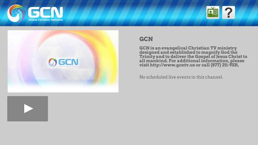 Global Christian Network GCN