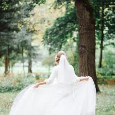 Wedding photographer Evgeniy Ishmuratov (eugeneishmuratov). Photo of 30.11.2017