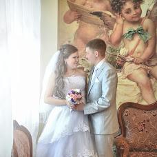 Wedding photographer Evgeniy Kuzyura (JohnyK). Photo of 10.09.2014
