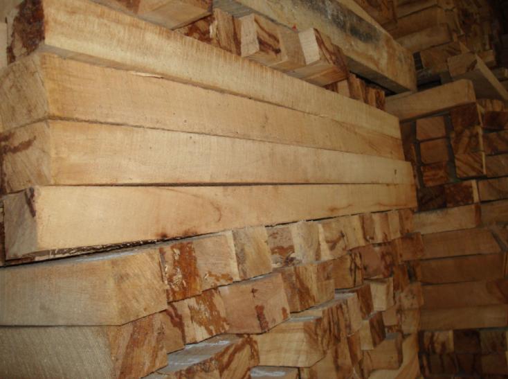 Nguyên Gỗ - Cung cấp phôi gỗ cao su chất lượng