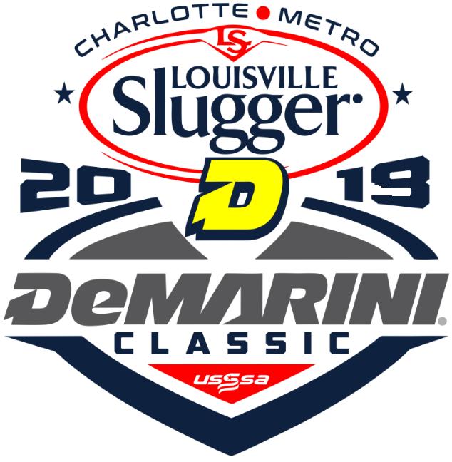 2019 USSSA Louisville Slugger/Demarini Classic (NC