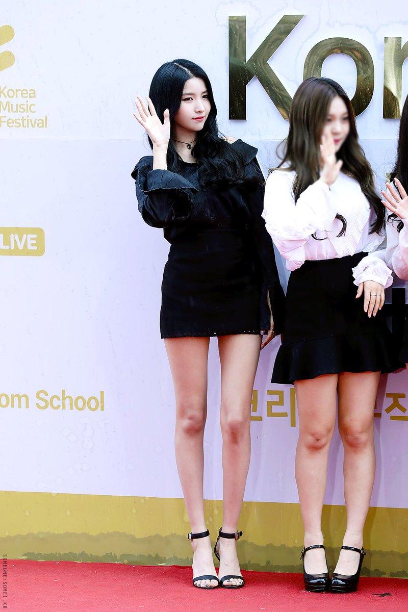 sowon body 10