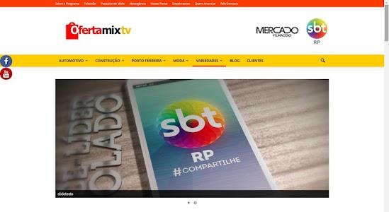 OfertaMix TV screenshot 4