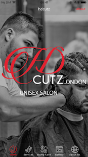 HD Cutz London - Unisex Salon - náhled