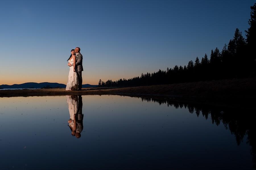 Wedding photographer Matt Theilen (theilen). Photo of 24.08.2016