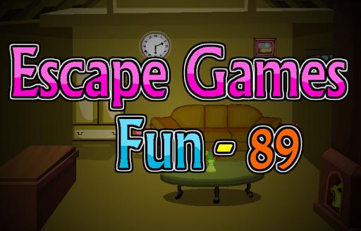 Escape Games Fun-89
