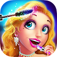 Beauty Salon - Girls Games icon