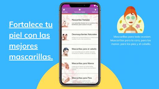 Mascarillas Caseras 1.3 screenshots 1