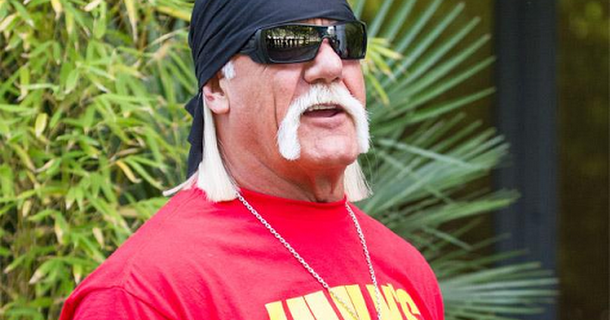 Hulk Hogan set for huge offer to enter Celebrity Big Brother house