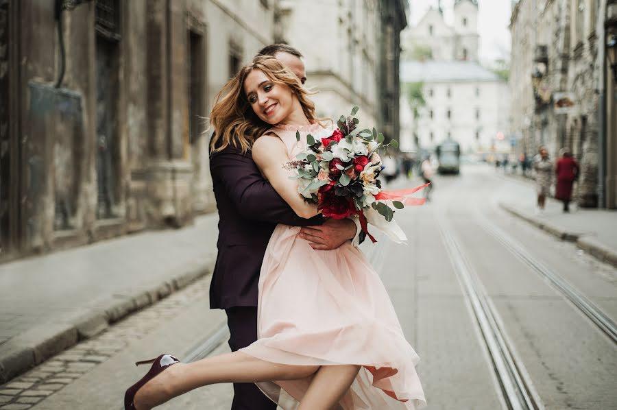 Wedding photographer Volodymyr Harasymiv (VHarasymiv). Photo of 18.07.2017