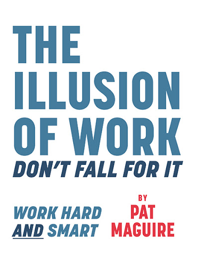 The Illusion of Work cover