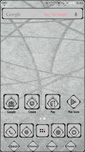 Refined Pewter v3.2.00
