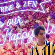 Trine & Zen 崔妮傑恩