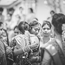 Wedding photographer karthik pallati (karthikpallatii). Photo of 01.04.2016