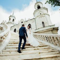 Wedding photographer Arina Egorova (ArinaGab0nskaya). Photo of 17.07.2017