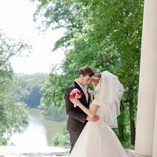 Wedding photographer Evgeniya Bulgakova (evgenijabu). Photo of 28.07.2016