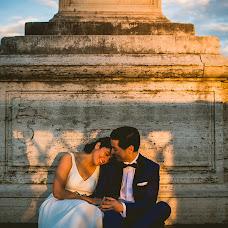 Wedding photographer Daniele Torella (danieletorella). Photo of 25.05.2017