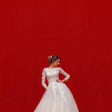 Wedding photographer Oleg Vinnik (Vistar). Photo of 08.05.2018