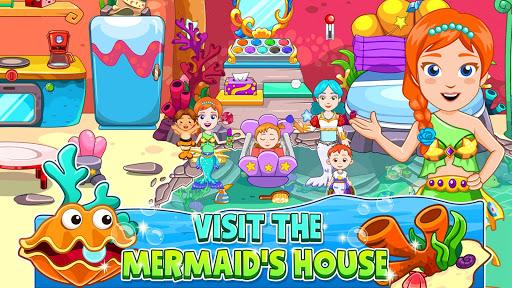Wonderland : Little Mermaid  image 1