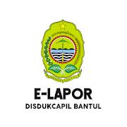 E-LAPOR Disdukcapil Bantul