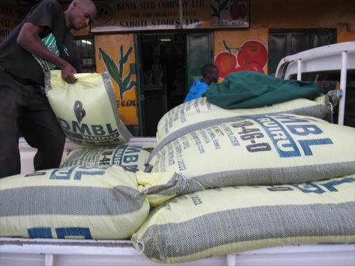 Image result for Buzeki import fertilisers for farmers