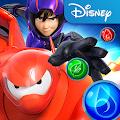 Game Big Hero 6 Bot Fight APK for Windows Phone