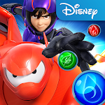 Big Hero 6 Bot Fight 2.7.0 Apk