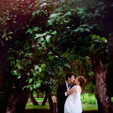 Wedding photographer Ivan Kachanov (ivan). Photo of 08.12.2012