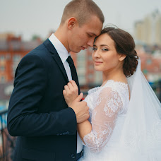 Wedding photographer Elena Ryazapova (RyazapovaElena). Photo of 10.04.2017