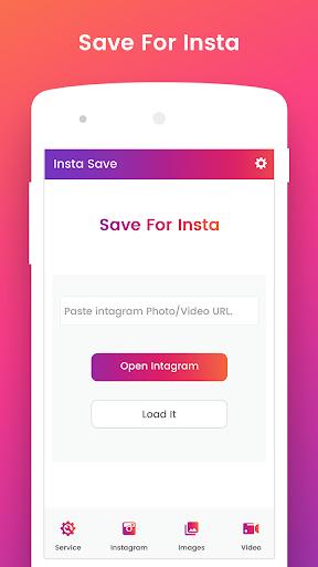 Insta Instant Save 1.6 screenshots 2