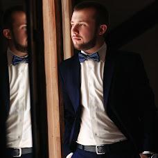 Wedding photographer Evgeniy Morzunov (Morzunov). Photo of 25.11.2017