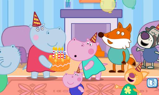 Kids birthday party 1.2.8 screenshots 16