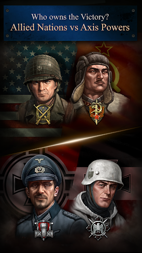 Road to Valor: World War II 2.15.1562.41622 screenshots 2