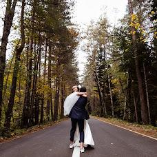 ช่างภาพงานแต่งงาน Elizaveta Duraeva (lizzokd) ภาพเมื่อ 09.10.2018