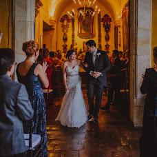 Fotógrafo de bodas Enrique Simancas (ensiwed). Foto del 26.01.2018