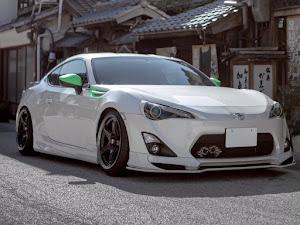 86  GT limitedのカスタム事例画像 ひろさんの2018年10月09日23:06の投稿