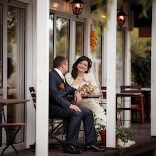 Wedding photographer Svetlana Danilchuk (Danylka). Photo of 25.10.2016