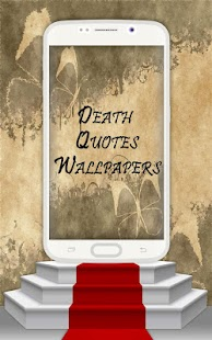 Death Quotes Wallpapers - náhled