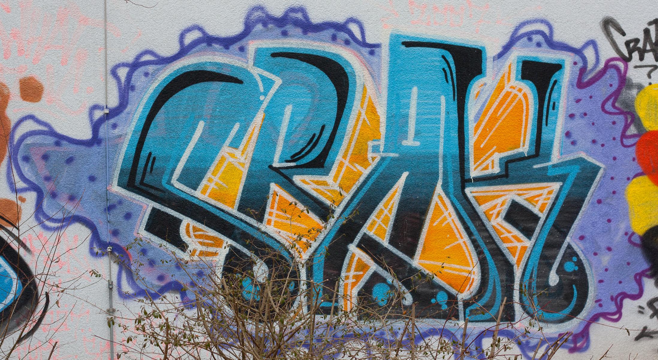 Photo: streetart around linden and glocksee (6 of 55)