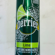 Perrier (Lime)