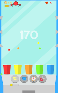Cup Hero - Ball Drop Game- screenshot thumbnail