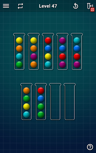 Ball Sort Puzzle - Color Sorting Games android2mod screenshots 18