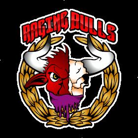 RAGING BULLS
