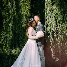Wedding photographer Anna Rudanova (rudanovaanna). Photo of 21.01.2018