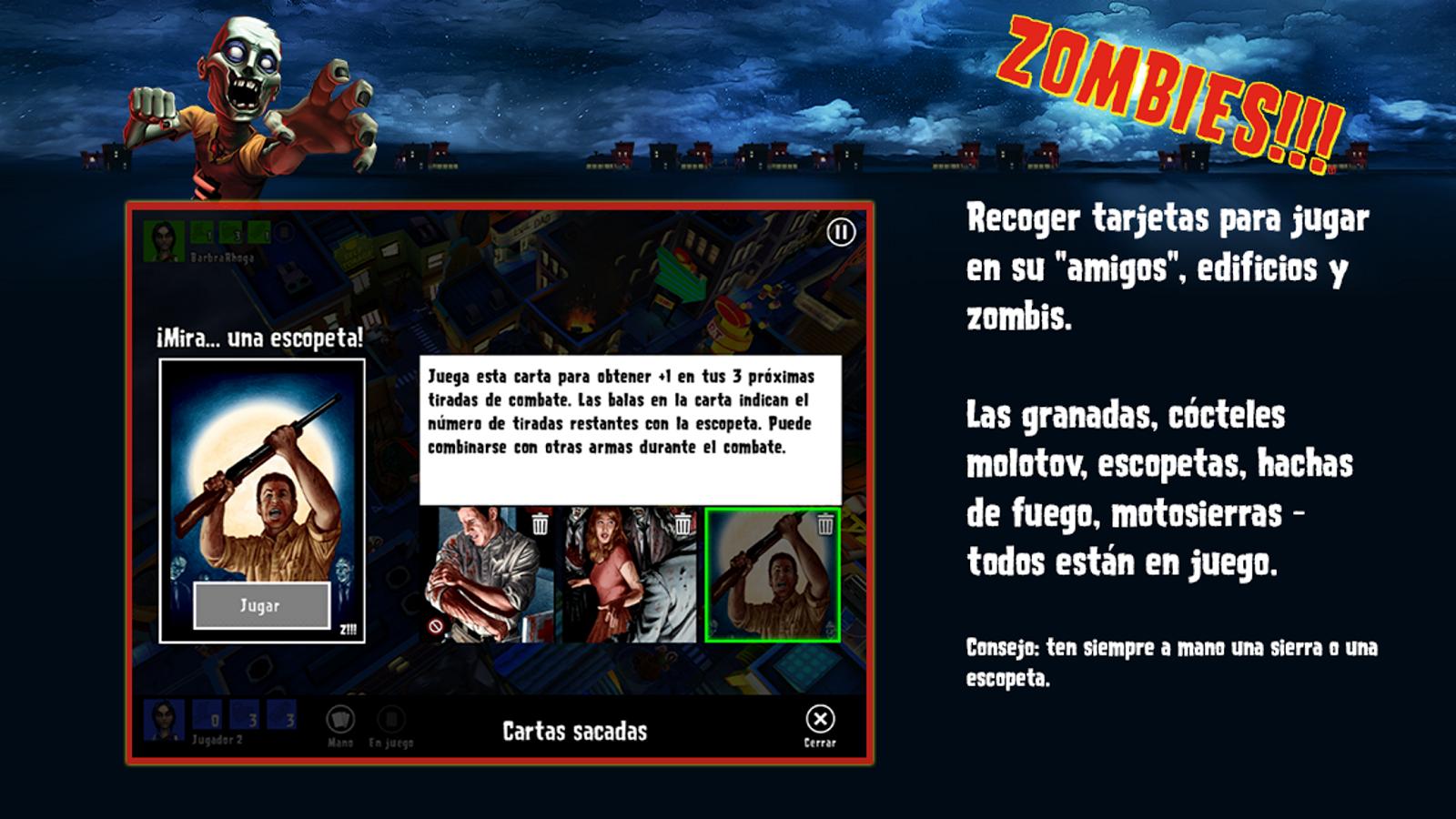 Zombies!!! APK